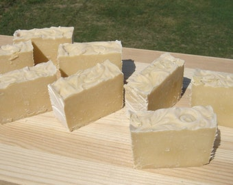 Umbrella Drinks scented caffeine handmade soap carnivore friendly strong scent geekery tallow soap