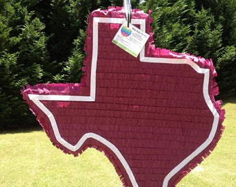 Texas Pinata