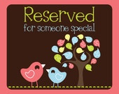 Reserved listing for Elena
