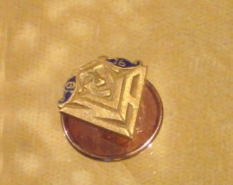 Antique Edwardian Tie Tac
