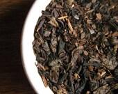 Grey Brews - Kipling- Black Tea, Yerba Mate, Bourbon Vanilla, Chicory, Oolong