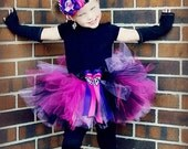 Punk Rock Tutu, 1st Birthday Outfit, Custom Tutu, Tutu, First Birthday Tutu, Baby Tutu, Newborn Tutu, 1st Birthday Tutu, Toddler Tutu, tutus