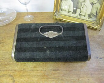Antique Foot Warmer for a Sleigh , Model T, Buggy......... Foot Warmer.