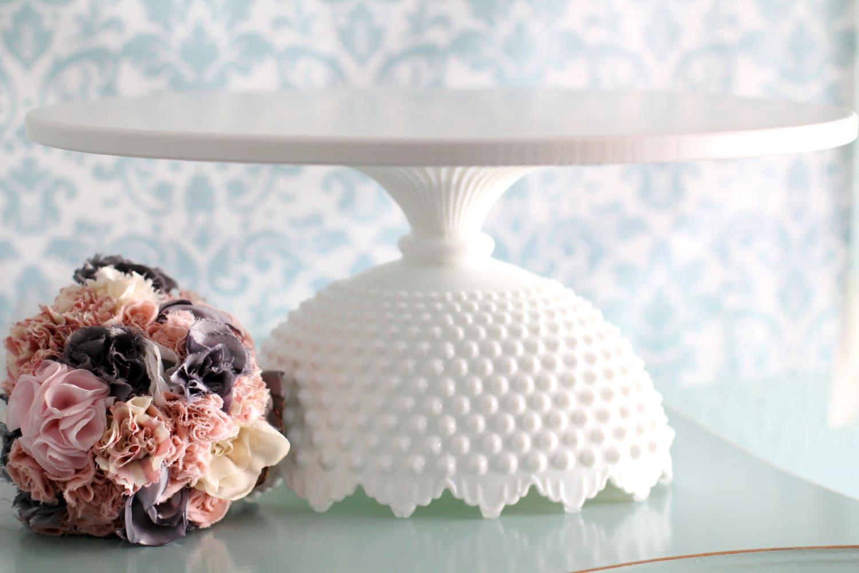 16 Cake Stand. Bling Wedding Cake Stand, Cupcake Base, Dessert ...