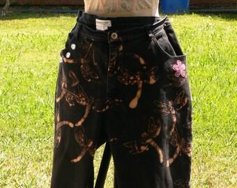 STEAM punk   pants  size 18 plus size