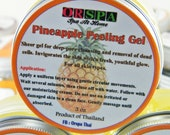 Pineappel  Peeling Gel