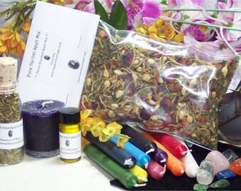Fairy Magick Starter Spell Kit