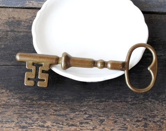 Desk Skeleton Key Etsy