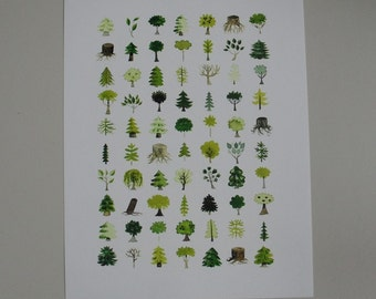 Sprout Print