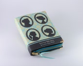 Little Women Book Clutch