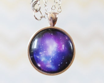 Galaxy Necklace - Galaxy Cluster MACS J0717 - Galaxy Series (G013)
