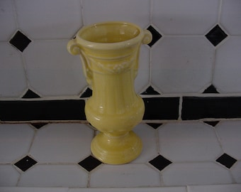 McCoy Pottery Vase