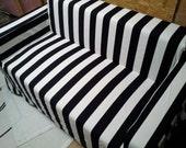 Slipcover for Klobo sofa- Custom order for Natalie Munoz