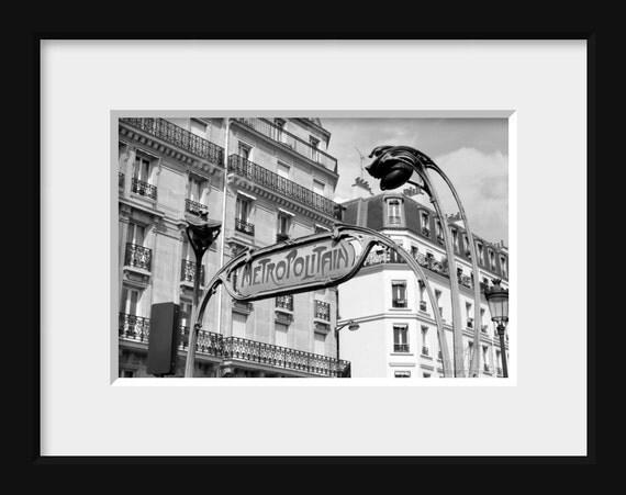 black and white photography Paris print France wall art Paris decor travel photography Europe photography art print 4x6 5x7 6x8 8x10 10x15