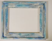 Barn Wood Frame | Picture Frame  | Distressed Wood | Made to Order | Free Shipping | 11x14 Frame | 16x20 Frame | 20x24 Frame Active