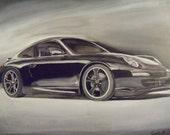 2007 Porsche 911 GT3, original painting