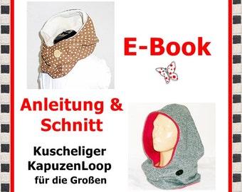 E-Book - KapuzenLoop - kuschelig und warm