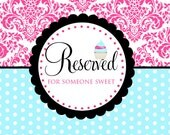 RESERVED: Private Listing for Trishia #4