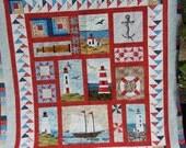 Safe Harbor - The Quilt