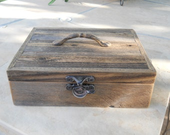 gun box or storage box