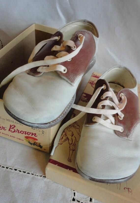 Vintage Buster Brown 113