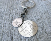 Father of the Bride, Father's Day, Father, Dad, Keychain, The First Man I Ever Loved