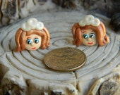 Sofia the first Inspired Studs