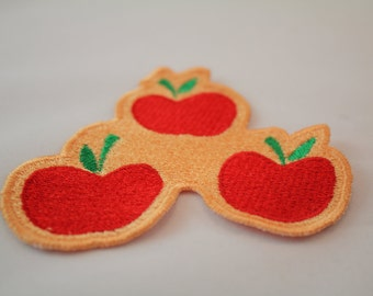 My Little Pony Applejack's Cutie Mark Patch- Friendship is Magic