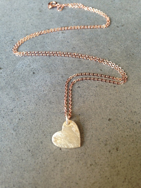 heart necklace, personalized necklace, valentines day gift, wedding gift, Aunt gift