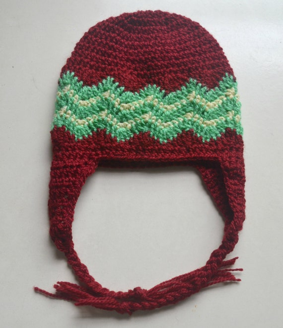 Crochet Boy Hat Patterns Crochet Boy Hat Pattern