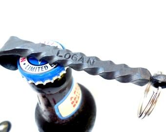 Unique bottle opener   Etsy