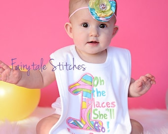 Oh Places Inspired, cake smash, birthday bib, First birthday, first birthday bib, birthday gift