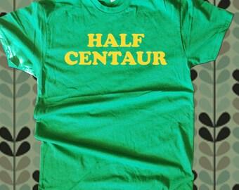Half Centaur T Shirt
