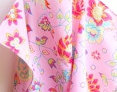 Nursing Cover. Large Breastfeeding Cover. Floral Nursing Cover