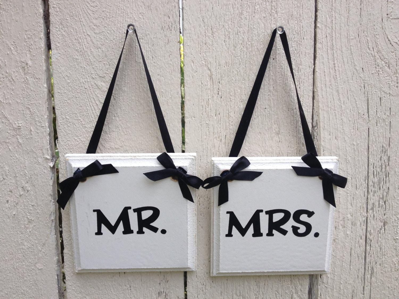 Etsy boda Signos