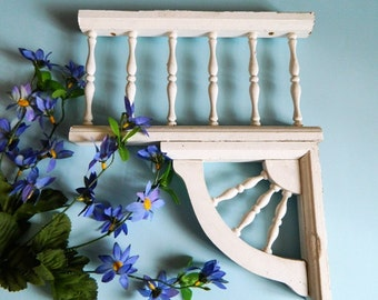 Popular items for gingerbread trim on etsy for Architectural gingerbread trim