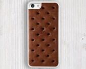 Ice Cream Sandwich IPHONE 5s CASE iPhone 6s iPhone 6 Plus case iPhone 5 cover, iPhone 5C cases iPhone 4s case