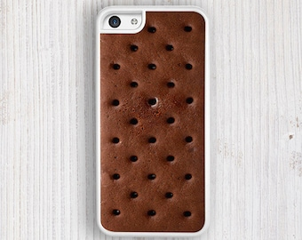 Ice Cream Sandwich IPHONE 5s CASE iPhone 6s iPhone 6 Plus case iPhone 5 cover, iPhone 5C cases iPhone 7 case