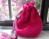 Crochet Pattern For Crochet Bag PDF Download