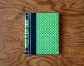 green vintage handmade jo...