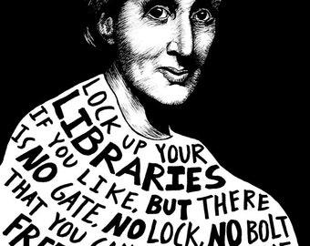 Virginia Woolf (Authors Series) by Ryan Sheffield