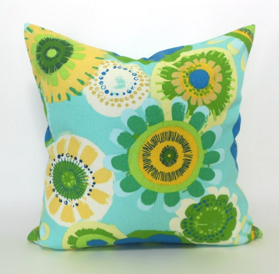 Indoor Outdoor Pillow Covers ANY SIZE Decorative by MyPillowStudio