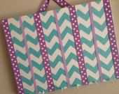 Hair Bow, Clip and Headband Organizer Board