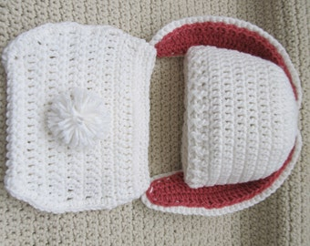 Baby Bunny Set 6-12 months Ready to ship