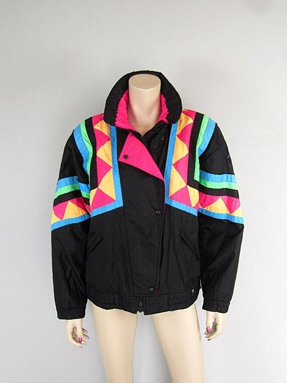 Obermeyer Womens Ski Jacket