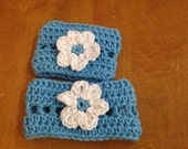 Special Order Daisy Cuffs for Monica H.