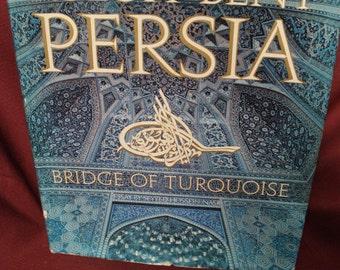 Persia Bridge of Persia by Roloff Beny