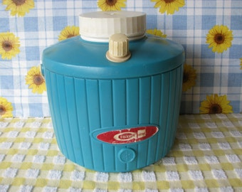 Picnic Jug - Gibson by Thermos - Water Cooler - Vintage 1960's