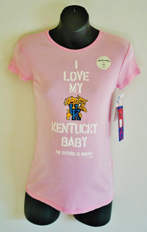 UK I Love My Kentucky Baby University of