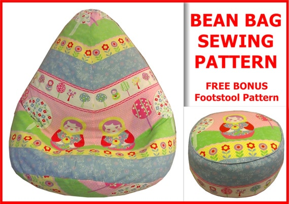 Cheap Bean Bag Chairs further Apron Skirts A Tutorial And Download further Letter Templates Sewing Patterns Banner besides 5 Diy Seats Sew Home also Kids Bean Bag Sewing Pattern With Free. on sewing bean bag chair free pattern